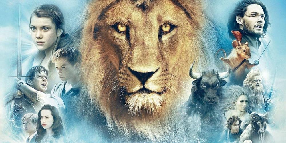 """As Crónicas de Nárnia - A partir das 17h30, o AXN passa a rilogia fantasiosa de Nárnia. Depois d'""""O Leão, A Feiticeira e O Guarda Roupa"""", dá às 19h45 """"O Príncipe Caspian"""" e às 22h10 """"A Viagem do Caminheiro da Alvorada""""."""