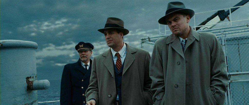 Shutter Island - Grande thriller protagonizado por Leonardo DiCaprio. Passa na FOX Movies, às 21h15.