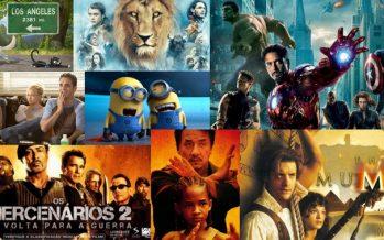 Cinema na TV: Os melhores filmes para aproveitar o feriado