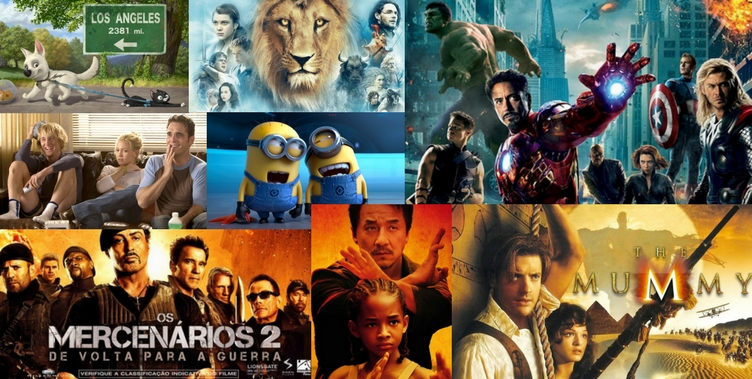 Feriado Filmes