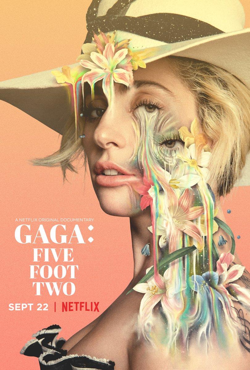 Gaga Netflix