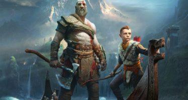 Sony promete que God of War irá surpreender