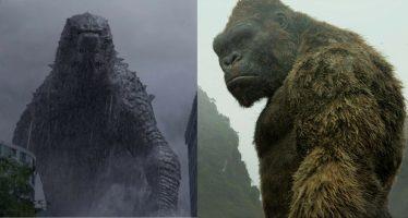 Diretor de «Godzilla vs Kong» quer um drama monstruoso