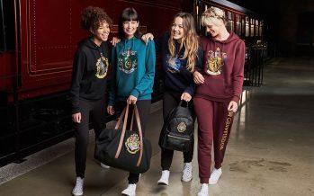 Primark lança coleção mágica inspirada em Harry Potter