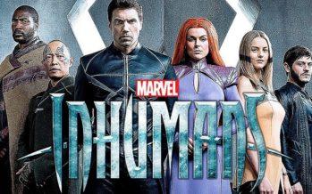 Novo trailer de Inhumans revela aparência inesperada de Medusa
