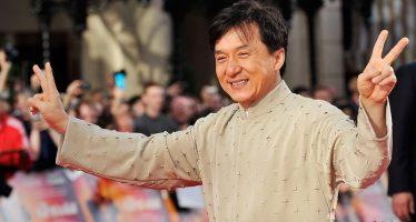 Jackie Chan quer deixar a ação e apostar no drama