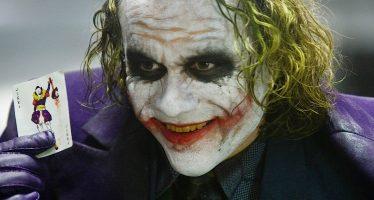 """""""Joker"""" vai ter um filme só para ele!"""