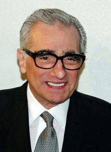 """Martin Scorsese (""""Silêncio"""", """"The Departed"""", """"Taxi Driver""""...)"""