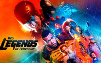 Legends Of Tomorrow ganha novo trailer