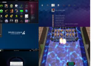 Transforma o teu computador numa máquina de videojogos