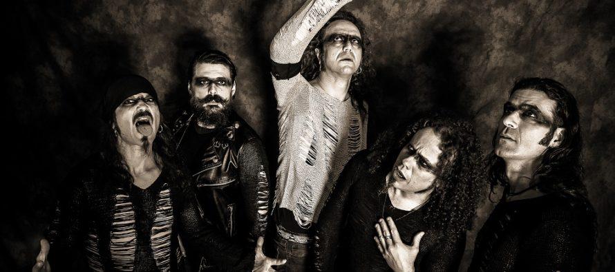 Moonspell revela alinhamento completo e datas de apresentação do novo álbum