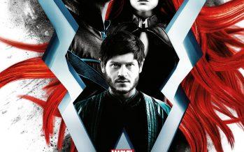 «Inhumans», nova série da Marvel, terá estreia mundial nos cinemas, em IMAX
