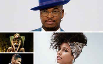 Recorda sete das melhores músicas de R&B dos anos 2000