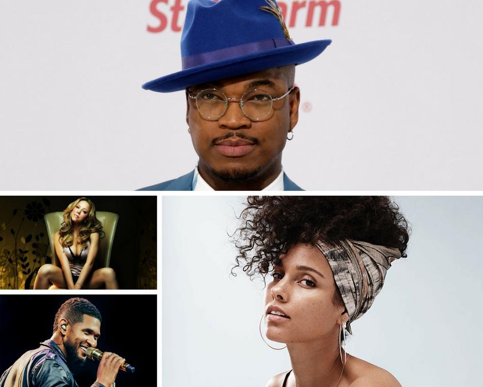 R&B celebridades