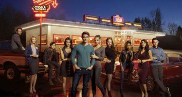 «Riverdale» já tem novo trailer para a segunda temporada