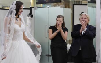 «Say Yes To The Dress: UK» está (quase) de volta para nova temporada
