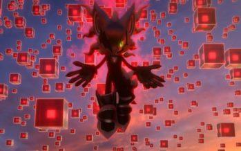Sonic Forces já tem data de lançamento no Japão