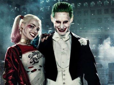 Suicide Squad - Harley e Joker