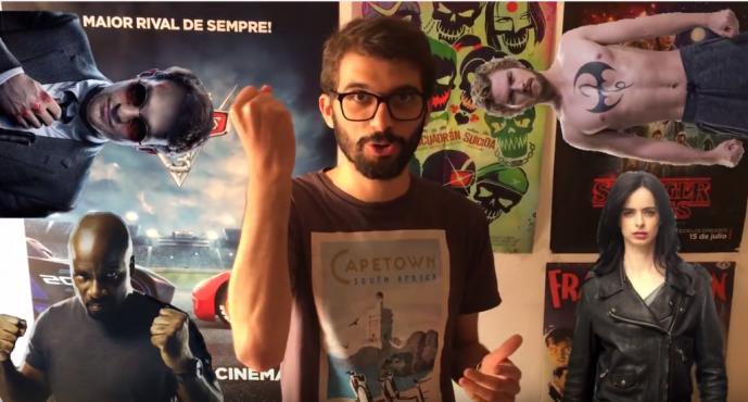 EXCLUSIVO | Vídeo: Preview de Marvel: The Defenders
