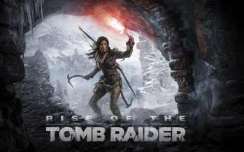 Rise Of Tomb Raider: vê o NOVO trailer