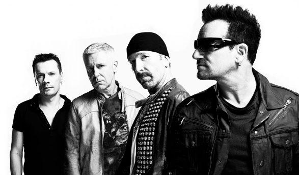 Novo álbum dos U2 já tem data de lançamento