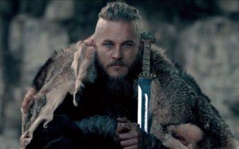4ª temporada de Vikings chega a Portugal no final de setembro