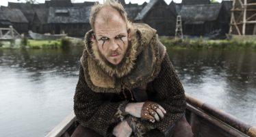 Ator de Vikings fará parte do elenco da segunda temporada de Westworld