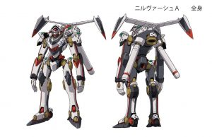 Eureka Seven Hi-Evolution