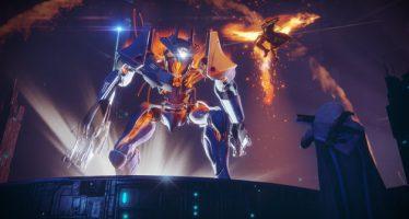 Revelado mais um trailer do jogo Destiny 2