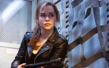 "Emilia Clarke é ""Kura"" em Star Wars: Han Solo"