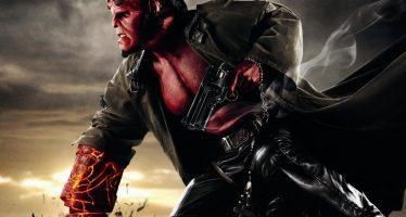 Mila Jovovich será a vilã principal no reboot de Hellboy