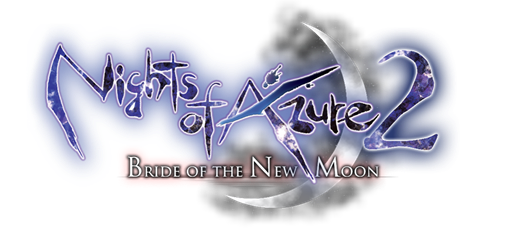 Nights of Azure 2: Bride of the New Moon.