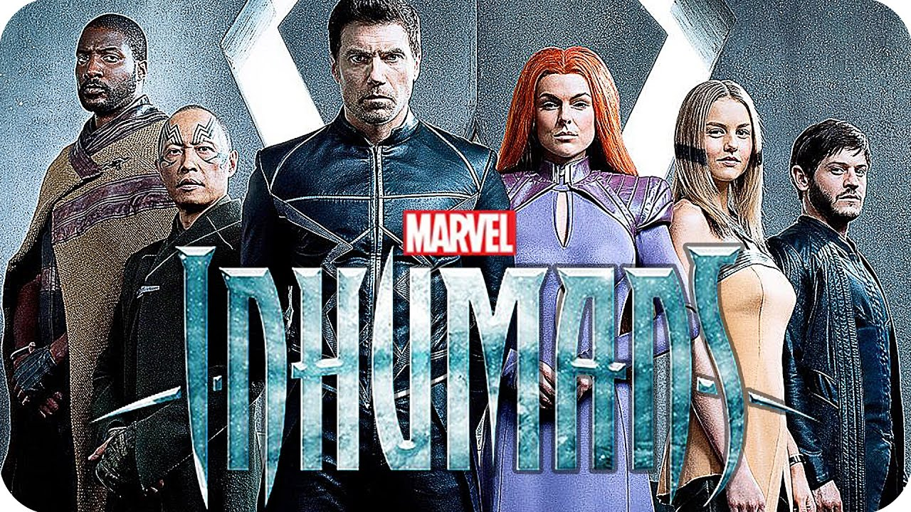 A NOS irá transmitir a série Inhumans nas salas de cinema IMAX. Os clientes WTF terão vantagens especiais.