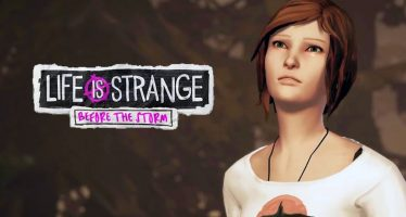 Nova cena de Life is Strange: Before the Storm é lançada