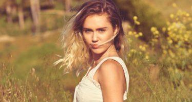 Miley Cyrus vai lançar um novo álbum ainda este ano