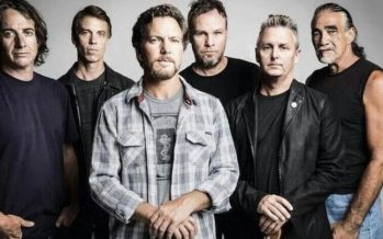 Pearl Jam: novo teaser de Let's Play Two divulgado