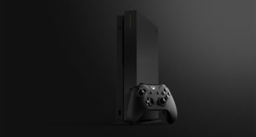 Xbox One X ultrapassa PlayStation 4 Pro na Amazon