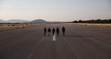 Videoclip de Ready (Redenção) dos Orelha Negra é divulgado