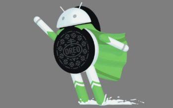 Google anuncia novo sistema Android Oreo 8.0