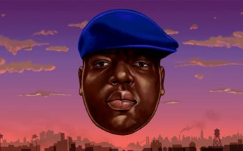 Hoje estreia-se «Biggie: The Life of Notorious B.I.G»