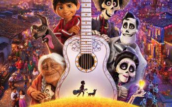 «Coco» tem novo trailer e poster