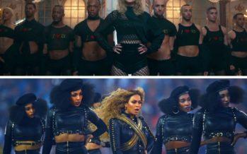 Taylor Swift vs Beyoncé: quem copiou quem?