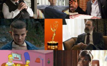 Quem são os grandes favoritos aos Emmys 2017?