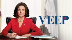 Emmy Veep