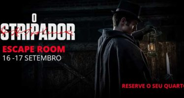Escape room inspirada no sádico hotel de HH Holmes, em Lisboa