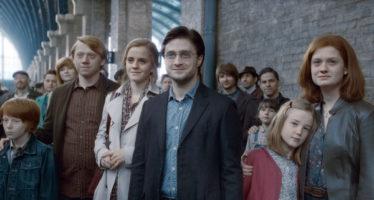 O final de Harry Potter aconteceria hoje! Onde estão os protagonistas agora?