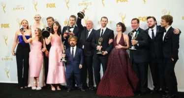 Game of Thrones fora dos Emmy Awards 2017