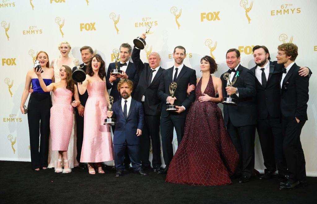GoT Emmy