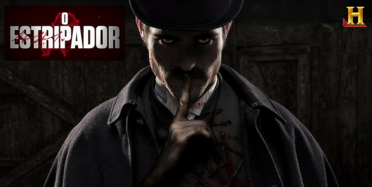 HH Holmes Serie