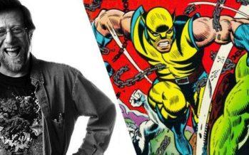 """Morreu Len Wein, """"pai"""" de Wolverine"""